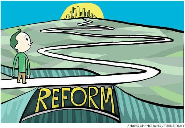 Rental market reforms