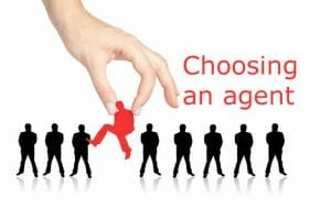 How to choose the right agent in UK