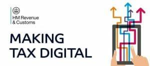 HMRC - Making Tax Digital